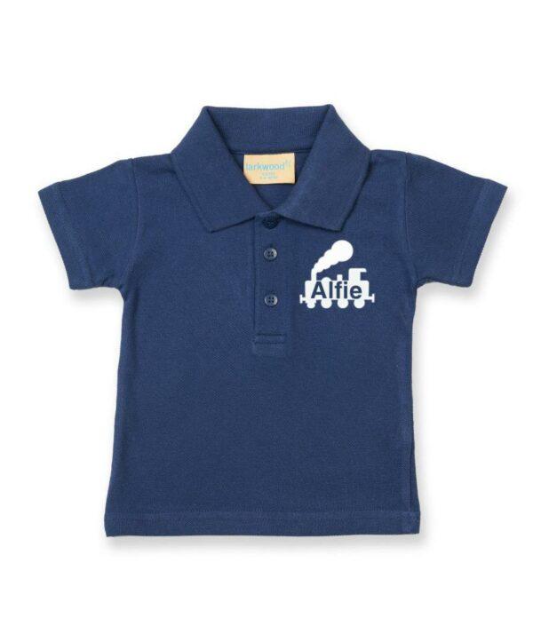 Trainmaster Kids' Polo Shirt