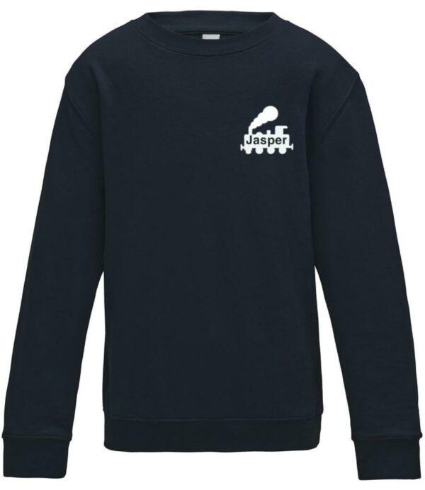 Trainmaster Sweatshirt