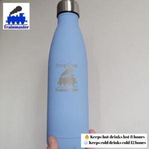 Trainmaster-Reusable-Metal-Drink-Bottle-